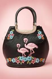 flamingo-purse
